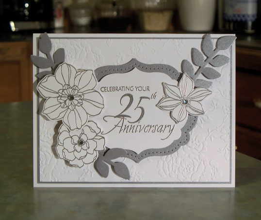 25th anniversary front
